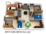 Small Duplex House Plans 800 Sq Ft 800 Sq Ft House Plans 3d My Home Pinterest Duplex