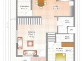 Small Duplex House Plans 800 Sq Ft Duplex House Plan and Elevation 1770 Sq Ft Home