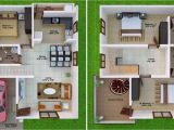 Small Duplex House Plans 800 Sq Ft Duplex House Plans In India for 800 Sq Ft Youtube