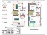 Small Duplex House Plans 800 Sq Ft Stunning 20 X 40 Duplex House Plans north Facing Ideas
