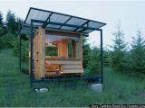 Small Eco Home Plans Tiny Eco Friendly Homes Huffpost