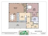 Small Efficient Home Plans Energy Efficient Small House Floor Plans Small Modular
