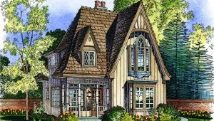 Small English Cottage Home Plans Small English Cottage House Plans Planning House Plans