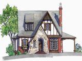 Small English Cottage Home Plans Small Tudor Cottage House Plans Tiny House Plans Storybook