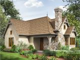 Small European Cottage House Plans 2 Bed Tiny Cottage House Plan 69593am 1st Floor Master