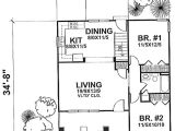 Small Family Home Plans Several Small Houses Plan Ideas for Little Family House