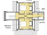 Small Floor Plans for New Homes Tiny House Plans Home Architectural Plans 05 Spacious