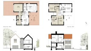 Small Floor Plans for New Homes Unique Small Floor Plans for New Homes New Home Plans Design