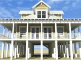 Small Florida Home Plans Classic Florida Cracker Beach House Plan 44026td 2nd