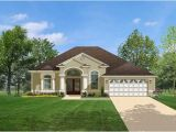 Small Florida Home Plans Florida Style House Plans 1623 Square Foot Home 1