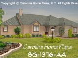 Small Florida Home Plans Small Florida Style House Plan Sg 1376 Sq Ft Affordable