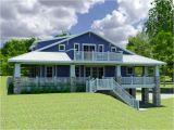 Small Hillside Home Plans Hillside Garage Plans Vacation Home Plans Hillside