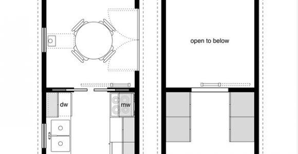 Small Home Floor Plan Floor Plans Tiny House Design