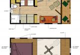 Small Home Floor Plan Tiny House Interludes My Life Price