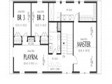 Small Home Floor Plans Free Small House Plans Free Pdf
