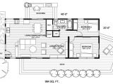 Small Home Open Floor Plans Open Floor Plans with Blu Homes Little House In the Valley