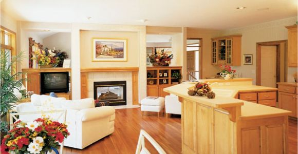 Small Home Open Floor Plans Small Open Concept House Plans Simple Small Open Floor