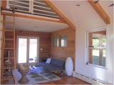 Small Home Open Floor Plans Take This 140k Tiny House In the Catskills Please