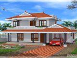 Small Home Plan In Kerala House Plans Kerala Home Design Small House Plans Kerala