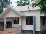 Small Home Plan In Kerala Small Budget Kerala Home Design 800 Square Feet