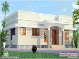Small Home Plan In Kerala Small House Plans Kerala Home Design Kerala Model House