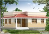 Small Home Plan In Kerala Small House Plans Kerala Home Design Kerala Small Homes