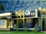 Small Home Plans Designs Small House Design Contemporary Style Kerala Home Design