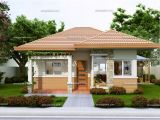 Small Home Plans Designs Small House Design Series Shd 2014008 Pinoy Eplans