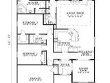 Small Home Plans for Narrow Lots Impressive House Plans for Narrow Lot 9 Narrow Lot House
