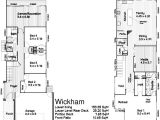 Small Home Plans for Narrow Lots Small and Modern House Plans Cottage House Plans