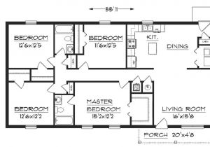 Small Home Plans Free Simple Small House Floor Plans Simple Small House Floor
