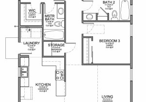 Small Home Plans Free Small Open House Plans attractive Small Cabin House Plans