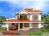 Small Home Plans In Kerala Style Kerala Style 4 Bedroom Home Design Kerala Home Design