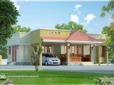 Small Home Plans In Kerala Style Small Kerala Style Beautiful House Rendering Kerala Home