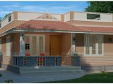 Small Home Plans Kerala Small Budget House Plan In Kerala