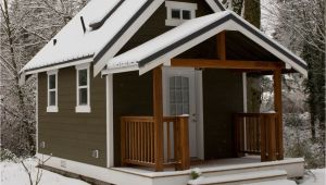 Small Home Plans the Tiny House Movement Part 1