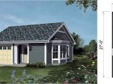 Small Home Plans with attached Garage 6 Floor Plans for Tiny Homes that Boast An attached Garage
