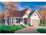 Small Home Plans with attached Garage Home Designs Small Cottage House Plans with attached