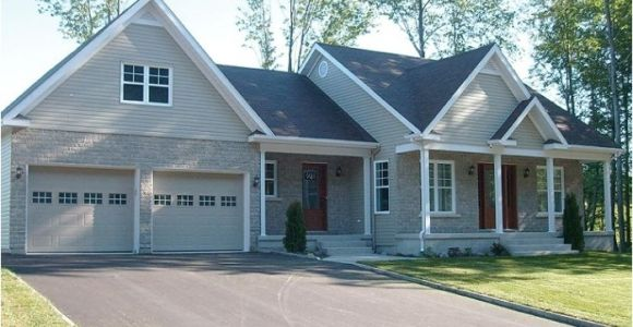 Small Home Plans with attached Garage Small Cottage House Plans with attached Garage