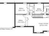Small Home Plans with Basement High Quality Basement Home Plans 9 Simple House Plans