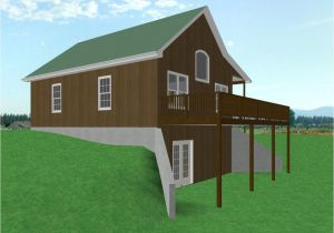 Small Home Plans with Basements Small House Plans with Walkout Basement Small House Plans
