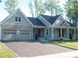 Small Home Plans with Garage Small Cottage House Plans with attached Garage