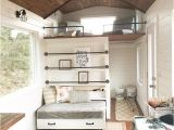 Small Home Plans with Loft Bedroom Ana White Tiny House Loft with Bedroom Guest Bed