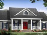 Small Home Plans with Porches Small House Floor Plans Small Country House Plans