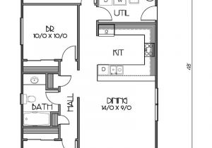 Small Home Plans00 Sq Ft 1200 Square Feet House Plans Smalltowndjs Com