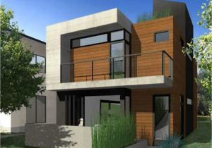 Small Homes Plans Awesome Modern Contemporary Small House Plans Modern