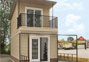 Small Homes Plans Eagle Microhome Tiny House Swoon