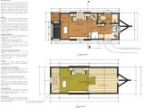 Small Homes Plans Free Free Tiny House Plans 11 Downloadable Plans to Get You