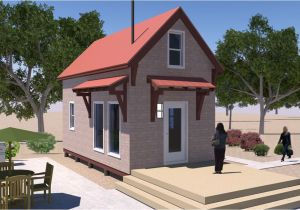 Small Homes Plans Homesteader S Cabin V 2 Updated Free House Plan