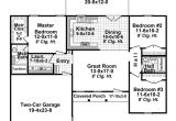 Small House Plans 1200 Square Feet Ranch Plan 1 200 Square Feet 3 Bedrooms 2 Bathrooms